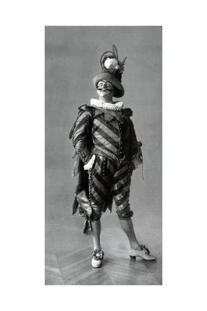 1900s-france-le-theatre-magazine-plate