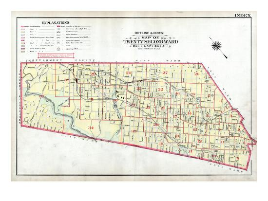 1911-philadelphia-ward-22-pennsylvania-united-states