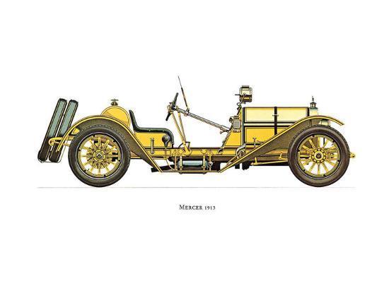 1913-mercer