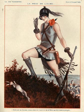 1920s-france-la-vie-parisienne-magazine-plate