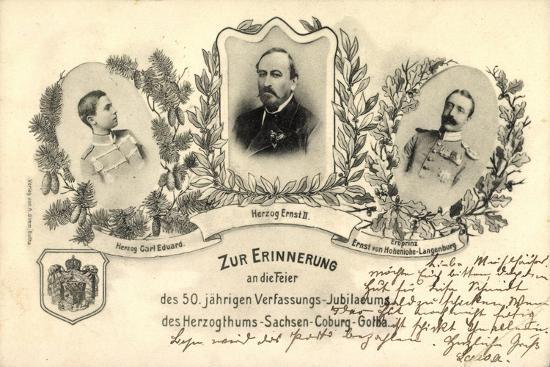 50-jaehr-verfassungs-jubilaeum-sachsen-coburg-gotha
