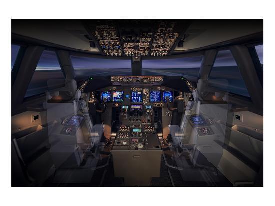 747-8-flight-deck
