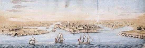 a-bird-s-eye-view-of-valetta-from-the-sea-with-men-o-war-entering-the-harbour