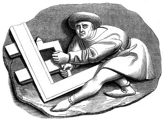 a-carpenter-s-apprentice-working-at-a-trial-piece-15th-century