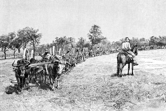 a-convoy-of-wagons-south-america-1895