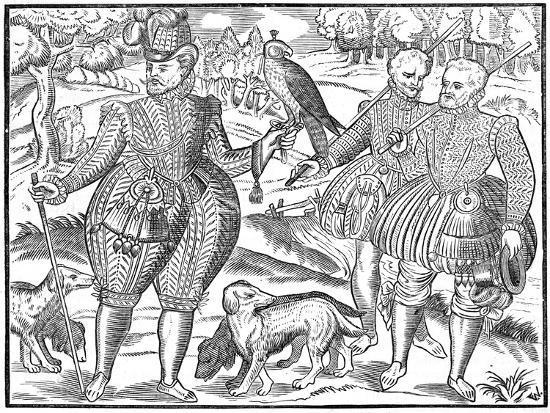 a-falconer-1611