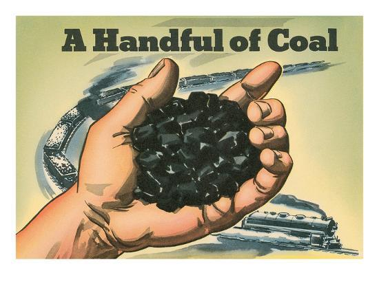 a-handful-of-coal