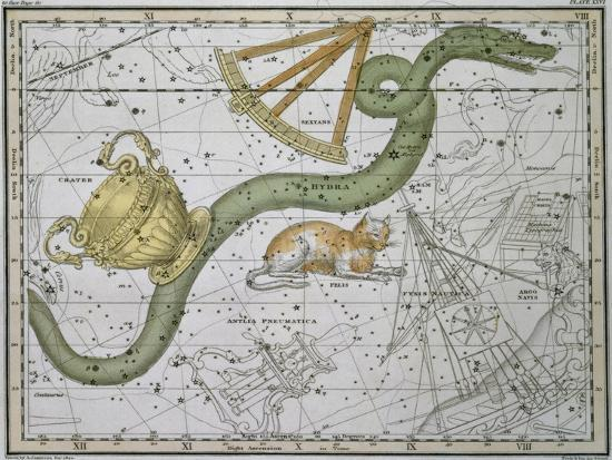 a-jamieson-hydra-from-a-celestial-atlas-published-in-1822