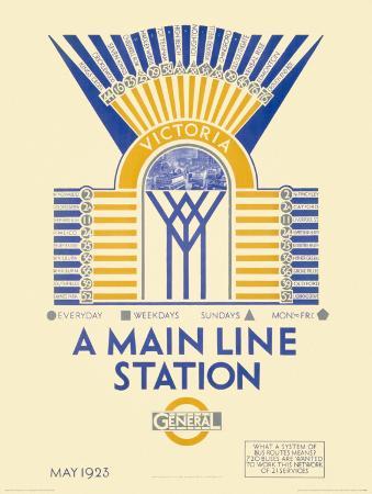a-main-line-station