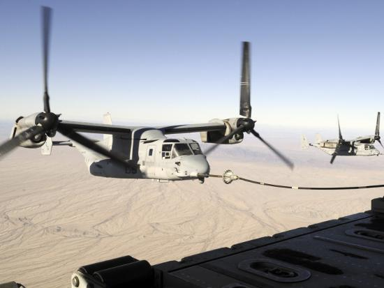a-mv-22-osprey-refuels-midflight-while-another-waits-its-turn