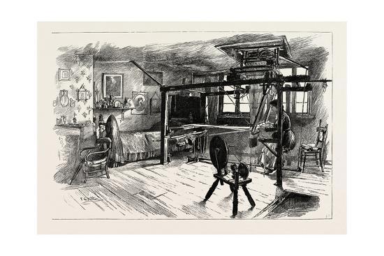 a-spitalfields-weaver-at-work-uk