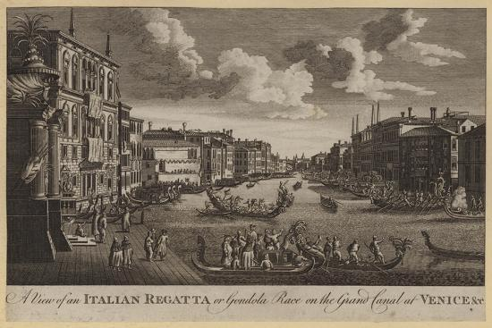 a-view-of-an-italian-regatta-or-gondola-race-on-the-grand-canal-at-venice-etc