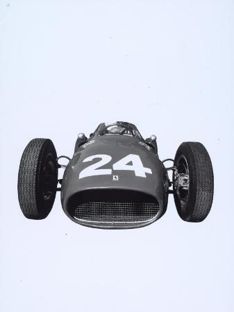 a-villani-frontal-view-of-a-ferrari-racing-car-with-number-24