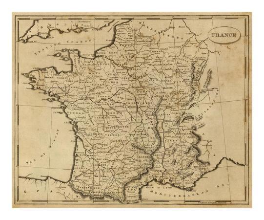 aaron-arrowsmith-france-c-1812