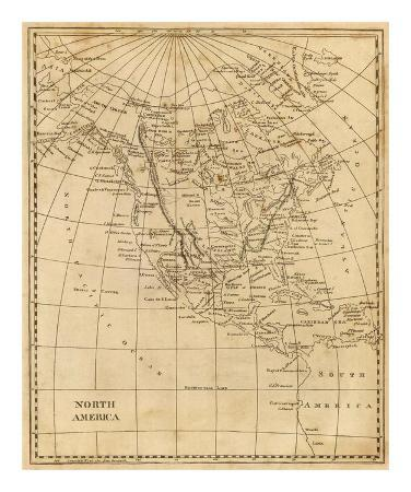 aaron-arrowsmith-north-america-c-1812