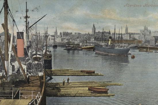 aberdeen-harbour