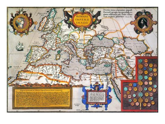 abraham-oertel-map-of-the-roman-empire