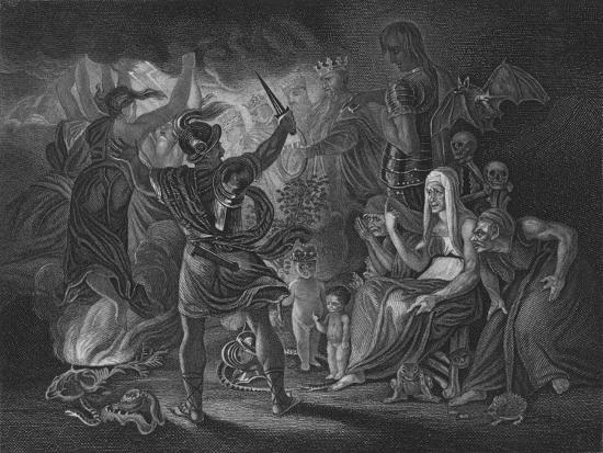 act-iv-scene-i-from-macbeth-c19th-century