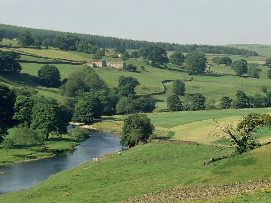 adam-woolfitt-river-wharfe-barden-bridge-near-bolton-yorkshire-england-united-kingdom