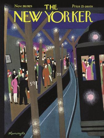 adolph-k-kronengold-the-new-yorker-cover-november-30-1929