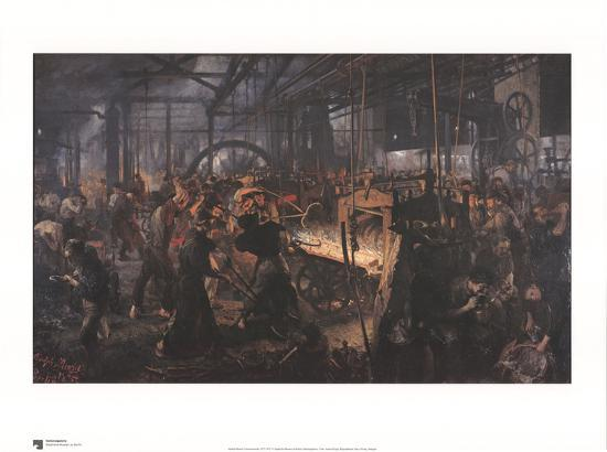 adolph-menzel-iron-rolling-mill