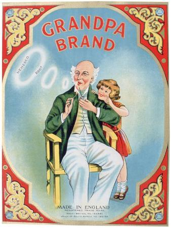 advert-for-grandpa-brand-pipe-tobacco