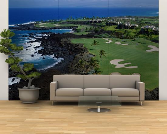 aerial-francis-h-li-brown-golf-course-hawaii-usa