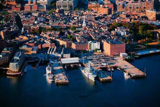 aerial-morning-view-of-boston-along-wharf-area-boston-ma