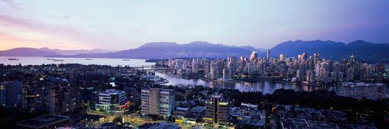 aerial-view-of-cityscape-at-sunset-vancouver-british-columbia-canada