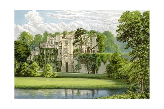 af-lydon-guy-s-cliffe-warwickshire-home-of-the-percy-family-c1880