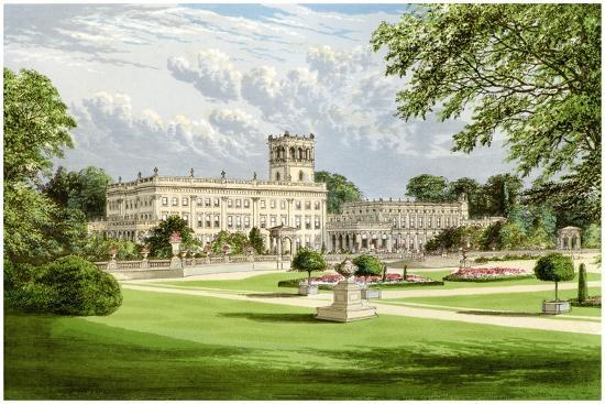 af-lydon-trentham-hall-staffordshire-home-of-the-duke-of-sutherland-c1880