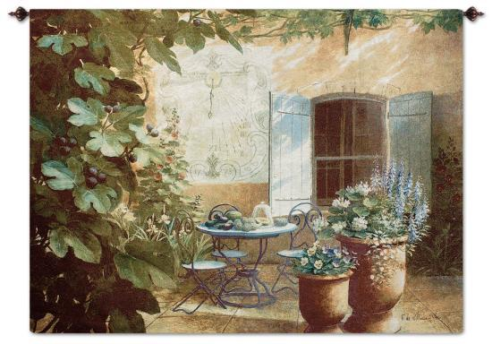 afternoon-in-provence