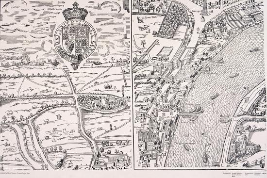 agas-map-of-london-c1561