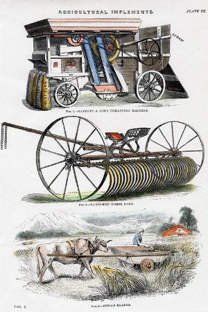 agricultural-implements-19th-century
