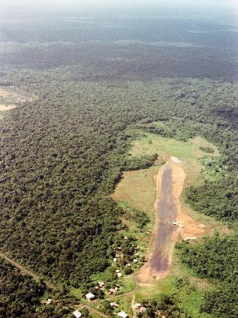 airstrip-at-port-kaituma-guyana