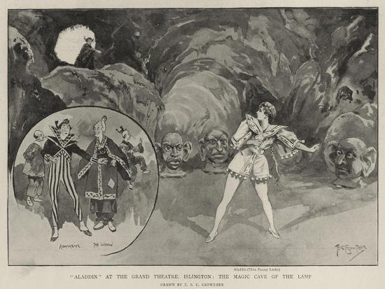 aladdin-at-the-grand-theatre-islington-the-magic-cave-of-the-lamp