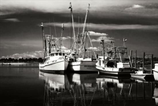 alan-hausenflock-fishing-boats-i