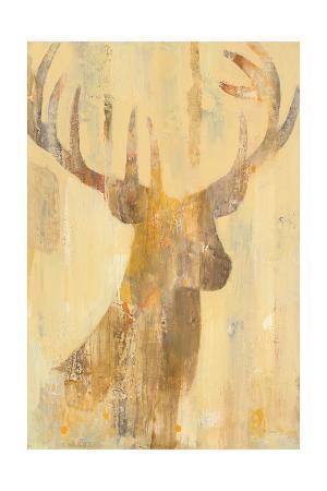 albena-hristova-golden-antlers-i