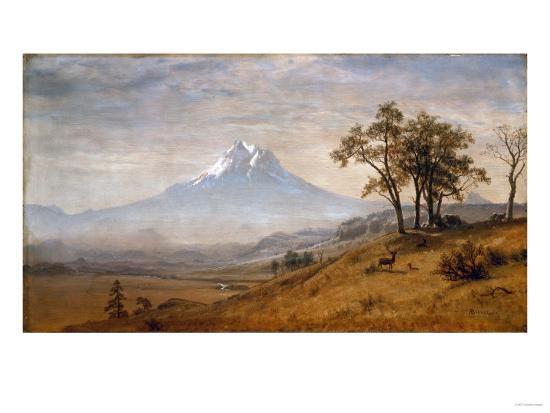 albert-bierstadt-mount-hood-1863