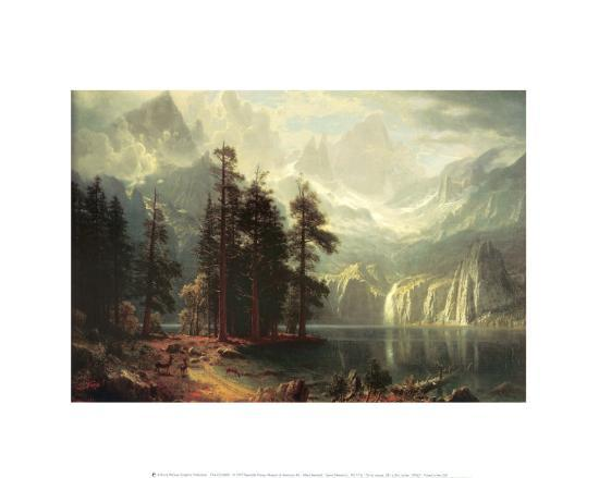 albert-bierstadt-sierra-nevada-in-california