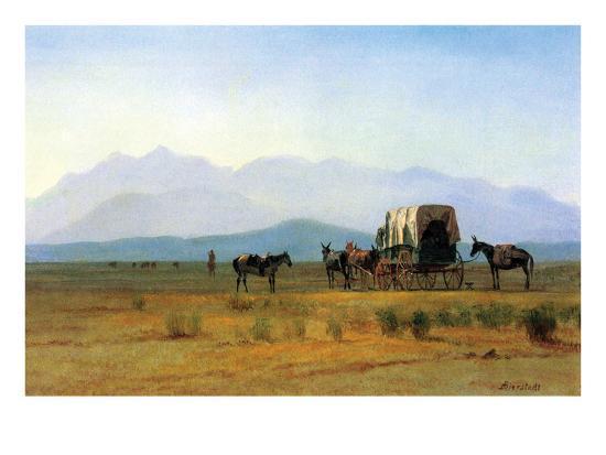 albert-bierstadt-the-stagecoach-in-the-rockies