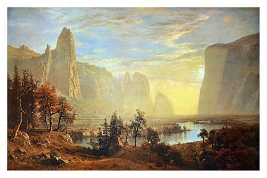 albert-bierstadt-yosemite-valley
