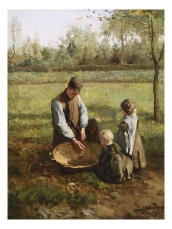 albert-neuhuijs-watching-father-work