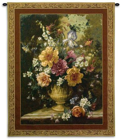 Nature S Glory Iv Wall Tapestry By Albert Williams At Art Com