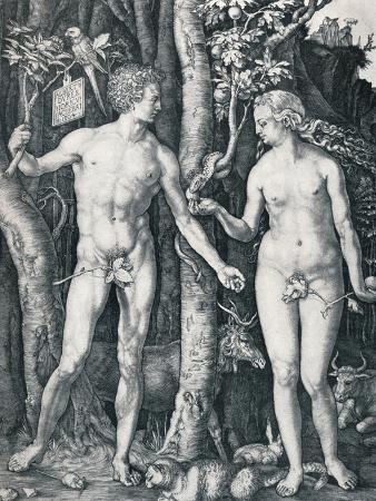 albrecht-duerer-adam-and-eve-1504
