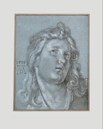albrecht-duerer-head-of-an-angel