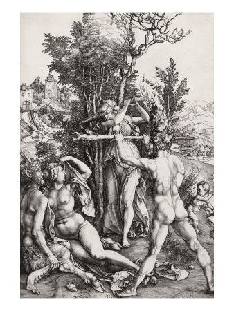 albrecht-duerer-hercules-or-the-effects-of-jealousy