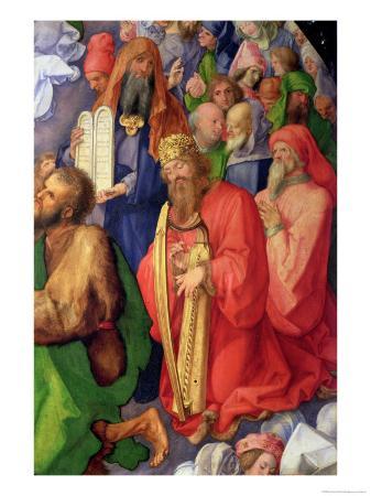albrecht-duerer-landauer-altarpiece-king-david-1511