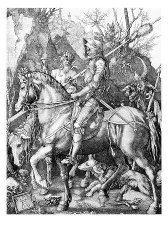 albrecht-duerer-the-knight-death-and-the-devil-c-1514
