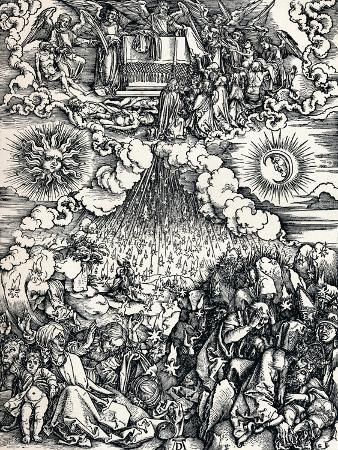 albrecht-duerer-the-opening-of-the-fifth-and-sixth-seals-1498